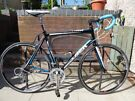 TREK ALPHA 2.1 30 SPEED ROAD BIKE RACER
