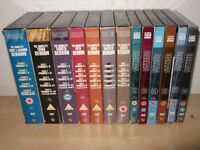 Dallas DVDs