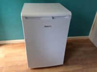 Beko Freezer FXS5043W 4 years old in good clean working condition _ £50