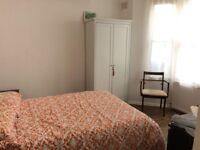 One bedroom patio flat off Elm Grove