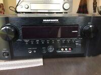 Marantz AV surround sound receiver SR4003