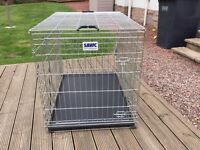 Savic Extra large dog crate