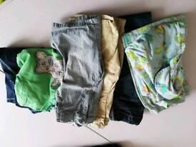Boys clothes age 5-7