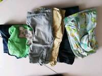 Boys clothes age 5-7