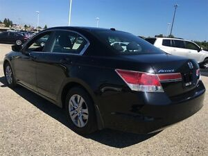 2012 Honda Accord Sedan SE -PKG Power seats AlloysONLY 53K Kitchener / Waterloo Kitchener Area image 4