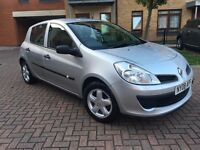 Renault Clio 1.2 16v Extreme 5dr (08) 2008*FULL SERVICES HISTORY*
