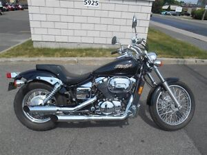 2003 honda Shadow Spirit 750 -