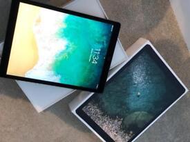 "Space Grey iPad Pro 12.9"" 512GB WiFi + Cellular"