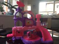 My Little Pony First Castle