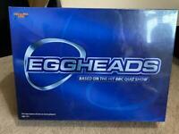 BNIB Eggheads board game