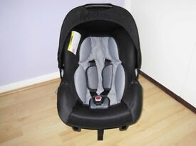 Car Seat - Mother Care