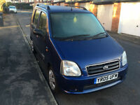 2005 Suzuki Wagon R Plus, 1.3 Automatic, only done 48k miles! 12 months MOT, full history.