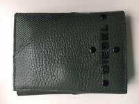 Diesel wallet mens brand new with tag