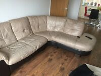 Corner sofa from dfs free