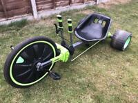 Huffy Green Machine Trike