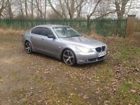 BMW 525D FSH M6 ALLOYS £3150ono
