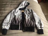 Boys Original John Galliano Silk Jacket