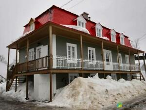 249 000$ - Maison 2 étages à vendre à St-Michel-de-Bellechass