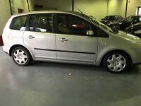 2007 ford focus c max 1,6 tdci
