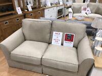 Ex John Lewis 2+3 seater sofa set FREE Delivery