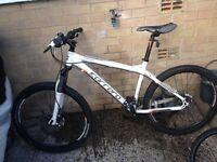 carrera kraken bike 27 speed £250 ono
