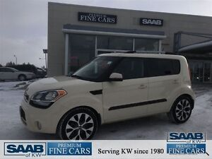 2013 Kia Soul NO ACCIDENTS 2.0L 4U SUNROOF Heated seats Alloys F