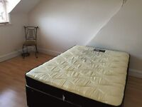 *** All bills included with Broadband *** A double part furnished room to rent.