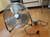 Electric Fan (large), perfect condition