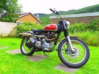 1965 Royal Enfield Bullet 350