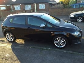 SEAT LEON FR FOR SALE!!!