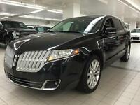 2010 LINCOLN Mkt ECOBOOST CUIR, TOIT