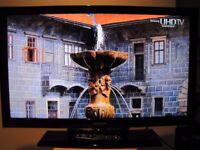 TV LCD SAMSUNG 40 INCH FULL HD 1080p FREEVIEW HDMI USB