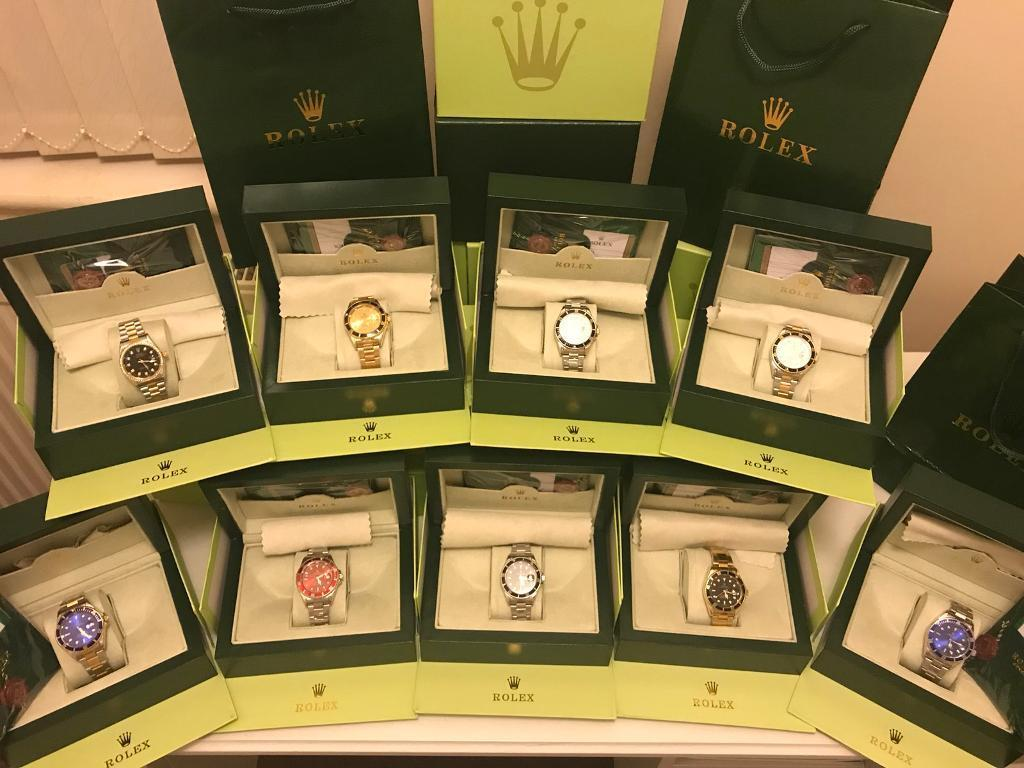 """Rolex watches Collections """"""""Discounted"""""""""""
