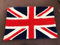 Union Jack British flag veterinary bedding vetbed dog bed FREE NATIONWIDE DELIVERY