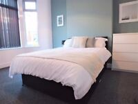 New Modern Refurb with Double En-Suite Room's! Brooklyn Street, Crewe