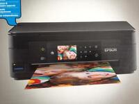 Epson printer all in one new