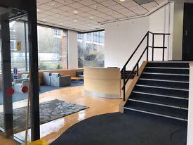 Studio apartment Bracknell - £968 including bills - DSS ACCEPTED