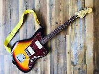 Fender Squier Vintage Modified Jazzmaster Sunburst
