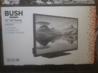 "Bush 32"" TV"