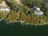 WILLOW POINT LAKE FRONT LUXURY ST BRIEUX