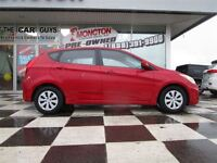 2015 Hyundai Accent Great on Fuel Heated Seats