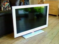 """SAMSUNG 40"""" LCD FREEVIEW SAORVIEW 1080p FREE DELIVERY"""
