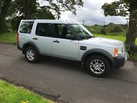 2006 LANDROVER DISCOVERY 2.7 MANUAL
