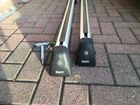 BMW X5 e70 M Sport Roof Bars / Rack