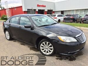 2011 Chrysler 200 TOURING | 2.4L | HEATED SEATS | POWER SEAT