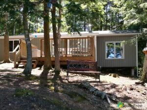 $369,000 - Cottage for sale in Gilmour