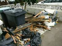 Free scrap reclaimed floorboards