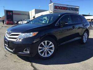 2014 Toyota Venza XLE AWD - NAVI - LEATHER