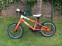 Hoy Bonaly 16inch kids bike
