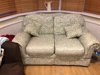 Marks and Spencer's sofa